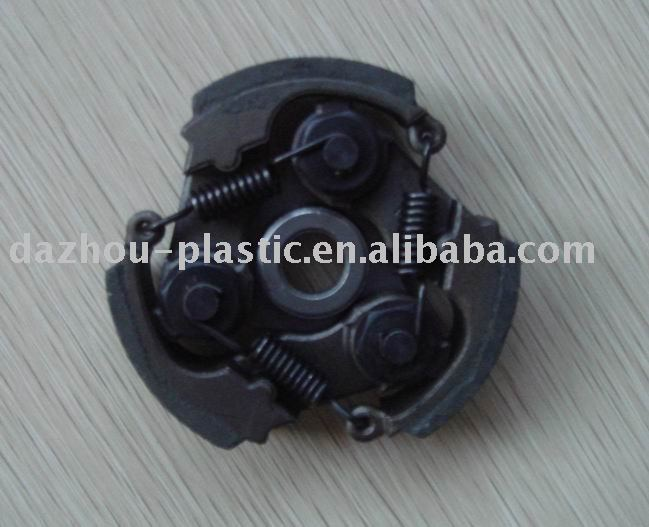 CLUTCH FOR ROBIN NB411 GASOLINE ENGINE