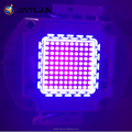 395-400nm 100W COB high power UV leds Purple LED