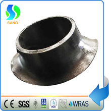 Carbon Steel Pipe Fittings saddle
