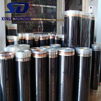 Floor Heating Systems Electric Radiant Heating Film