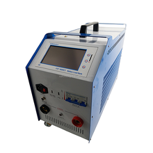 480V 100 Amp 12V Cell voltage automatic constant power and current Battery Load Tester/battery load bank