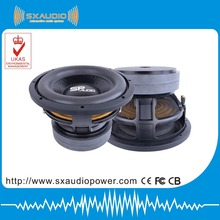 best sale professional 12 inch car subwoofer 2000w high power car subwoofer