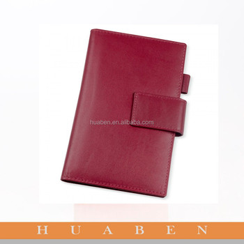 Huaben 2017 Creative Covers For Notebook With Lock - Buy ...