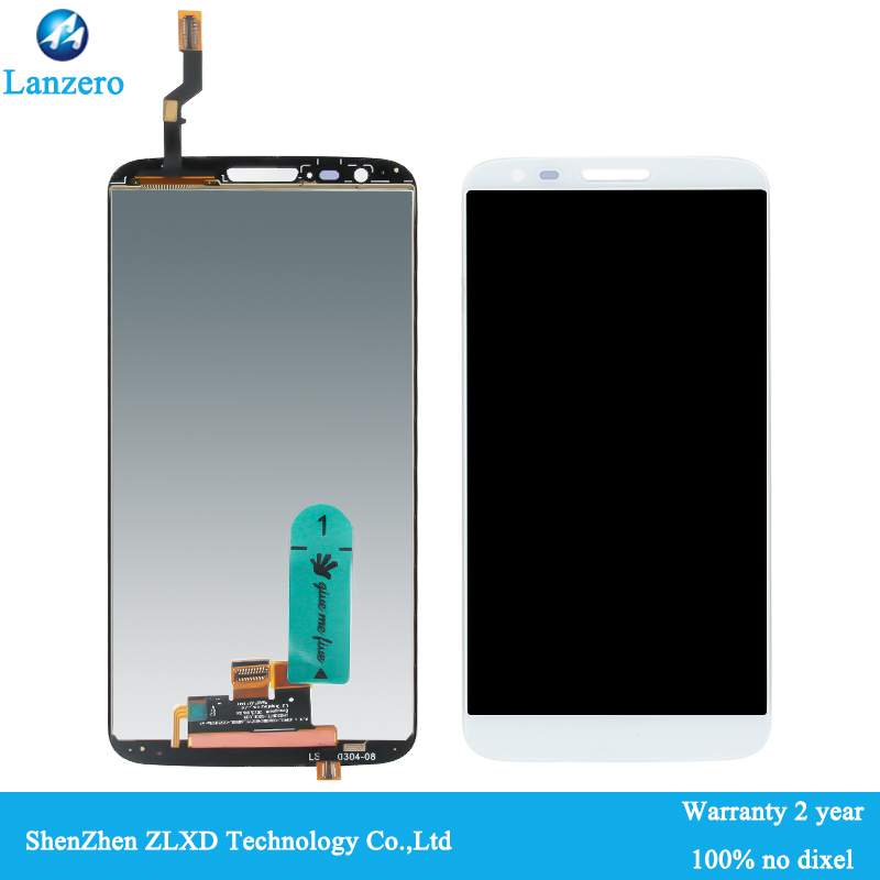 For LG Optimus G2 Lcd Screen and Digitizer,For LG G2 Lcd VS980 D802 D805 D800 F320 Display Lcd Assembly Touch