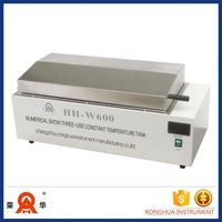 Water Bath/Oil Bath 10L/20L/50L/100L Magnetic Stirrer Stirring Thermostat Circulating Water Bath