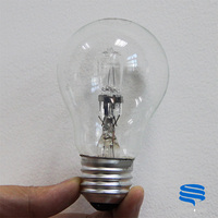 comfortable light energy saving halogen bulbs