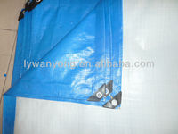 all kinds of cheap PE tarpaulin buy from china factory