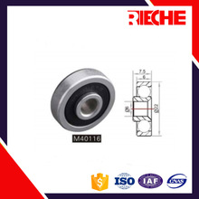 High Performance latest design axle special bearing