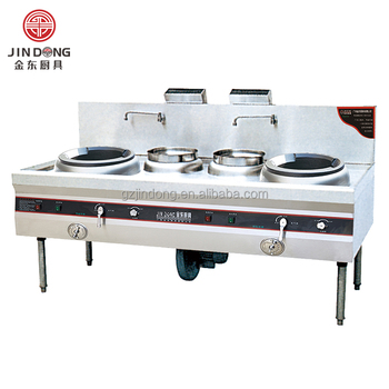 JD-JN-2095 Industrial gas burner