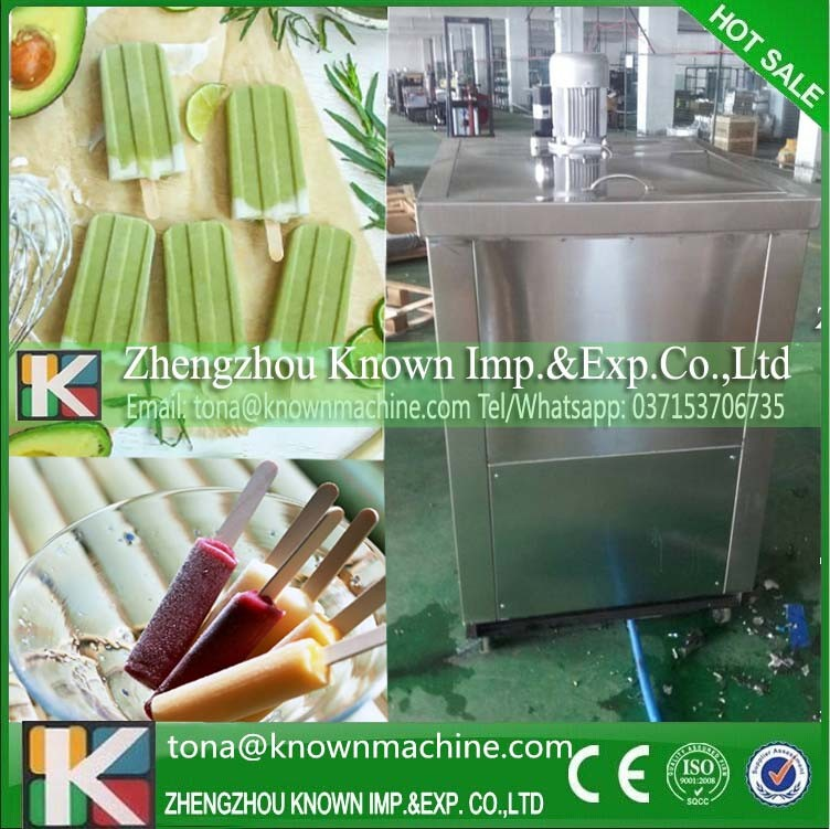 Certificated stainless steel body 4000pcs/day formula adjustable ice cube making machine automatic with 2 moulds