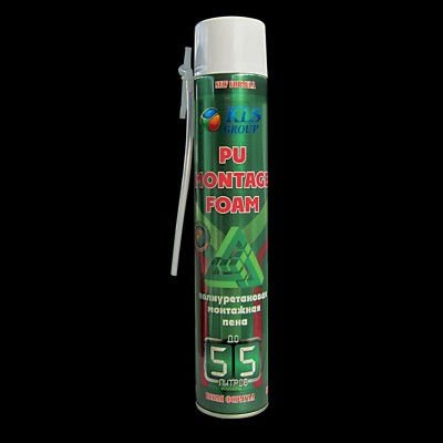 pu foam sealant 55 l