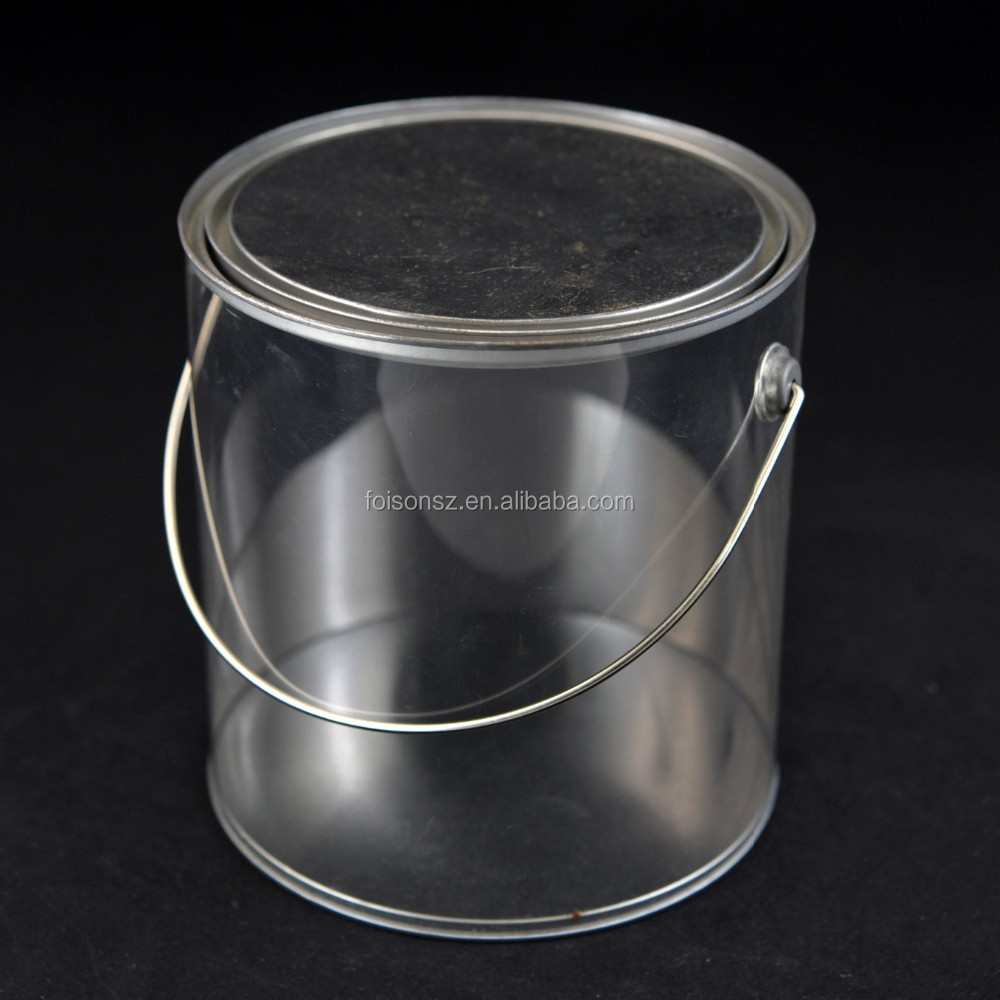 Square tea metal tin box unscratchable capacity 1 gallon metal can cooking oil food grade tin metal oil can with screw top oil