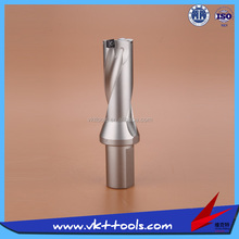 VKT--------Indexable drill holder SPMG type WCGX type U-Drill T-Drill--------KSS C25-D25-3D