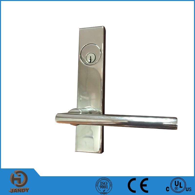 List Manufacturers of Long Plate Interior Door Handles, Buy Long ...