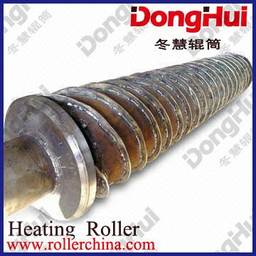 H1607-10 Cooling <strong>roller</strong> made by Shanghai Donghui <strong>Roller</strong>