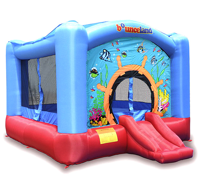 inflatable bounce house/bouncy castle/jumping castle