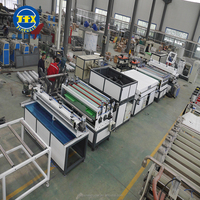 eco exported ps foam friendly fashion pvc deco decking profile extrusion line machine for ps pvc window seal profile