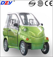 Mini Low-speed Electric Vehicles Elderly Scooter Four-wheel Vehicles Electric Car