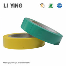 China Manufacturer PVC Wrapping Insulation Duct Tape