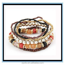 XP-MB-10823 FACTORY PRICE 2015 handmade bracelet ideas