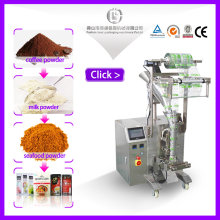 Factory Price Automatic Sachet Seasoning Detergent Powder Vertical Packing Machine