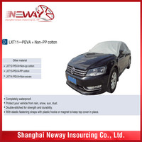 Automatic Car Covers/Folding Car Cover