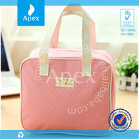 2014 Promotional pictures of travel bag