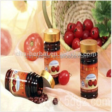 Pure natural plant extracts lycopene softgel