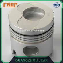 China Manufacturer Auto Engine Parts hino piston with high quality For truck part