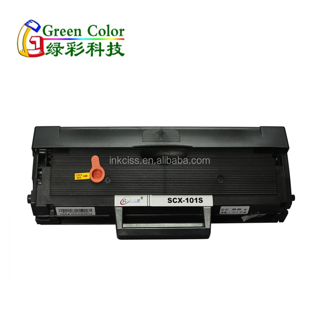 Compatiable laser toner cartridge 101 for samsung D101S used in SCX-3401 3400 3405 3406 ML-2161 2160 laser printer