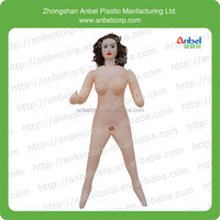 Hot Sale Beautiful Silicone Inflatable Sex Doll for Men