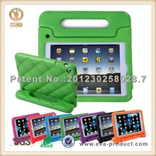 EVA Foam Kids Child Proof Stand Plastic Protector Cover for iPad Mini