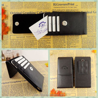 Business style lichee texture leather flip vertical phone case for samsung galaxy s3 s4 s5 elastic band phone bag wholesale