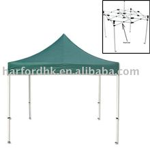Heavy Duty Easy Up Gazebo with Aluminium Pole.