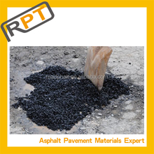 cold asphalt mix gilsonite