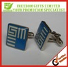 Fashional Gift Customzied Promotional cufflink