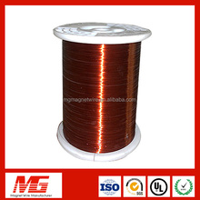 UL/SGS Approved New Technology Enameled Copper Wire Diameter 0.7mm