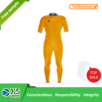 2015 Fashion Neoprene wetsuit for diving