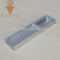 high quality and hot sale aircraft aluminum extrusions