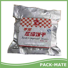 Bottom price Crazy Selling foil laminated bag for cosmetic sample