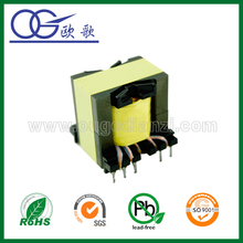 PQ3225 LED power transformer,240v ac 12v dc 500w transformer