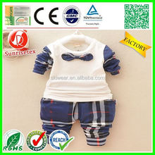 New design Cheap dongguan children fashion clothing Factory
