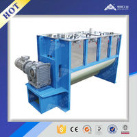 Animal feed mixing production machine