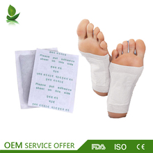 Best Sale Foot Products Bamboo Detox Foot Patch in Thailand