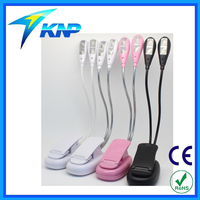 Buy Mini Led Book Reading Light With Clip in China on Alibaba.com