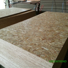 12mm OSB board OSB 3/OSB 2/OSB 1 /Oriented strand board /OSB wood plate