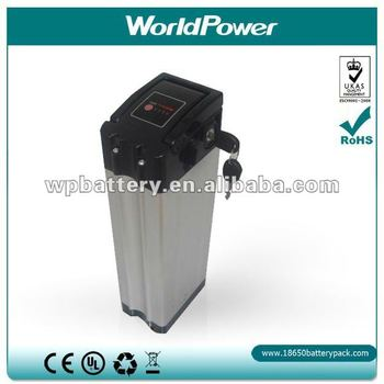 On Promotion! E-bike 36v 9ah lithium Ion battery pack