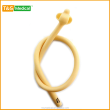 Professional manufacture TNS-CP-20 made of soft and flexible Mushroom medical catheter