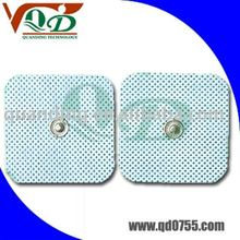 tens electrode pad SUPPLIER,electrode tens units pads with CE