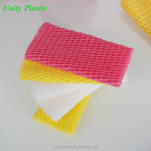 EPE colorful fruit foam net for keep fruit fresh